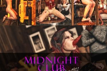 Midnight Club Promo